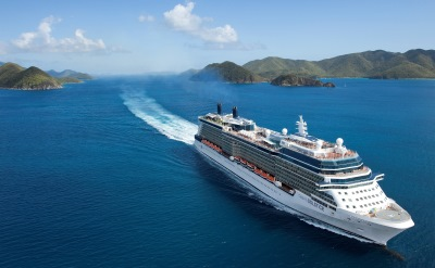 Celebrity Cruises From Seattle