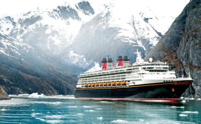 disney cruise to alaska