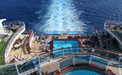 Princess Cruises From Seattle - Cruise from seattle