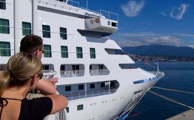 Seattle cruise