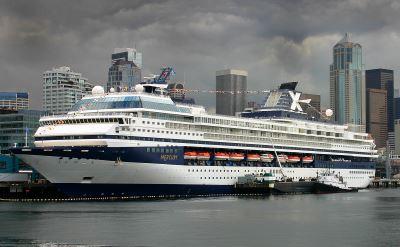 San Juan Cruise Ship Terminal Car Rental