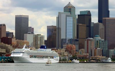 Seattle cruise review