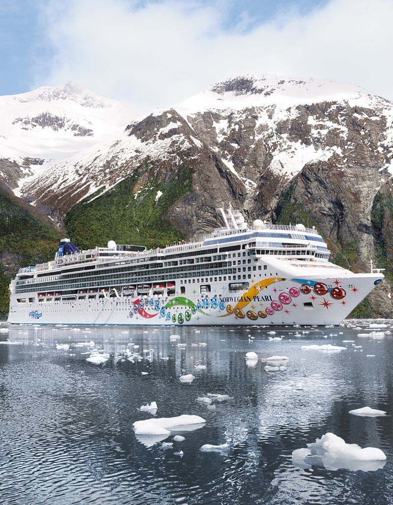 Norwegian Cruises From Seattle
